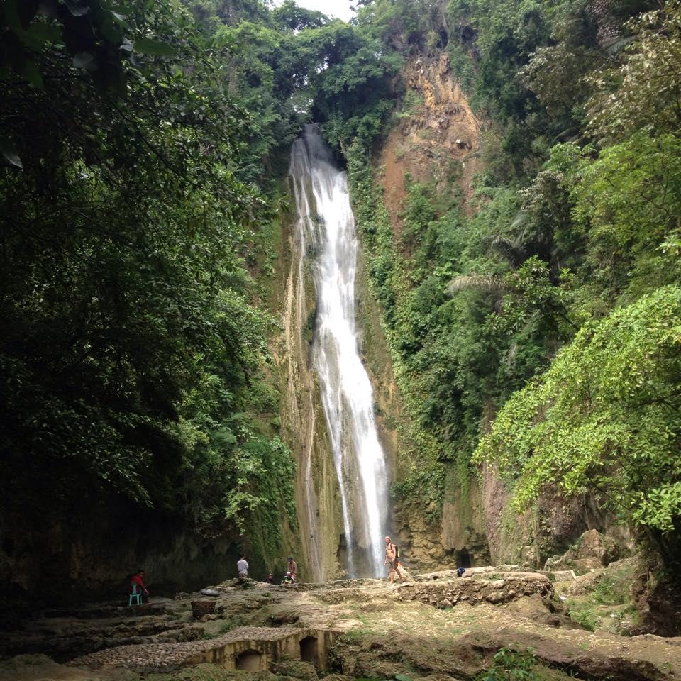 mayanuppan falls